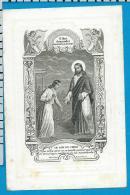 Bp    Monteyne    Masquelier   Kortrijk   Basset - Devotion Images