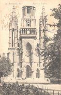 CPA - Belgique - Bruxelles - Laeken - Eglise De Laeken - Laeken
