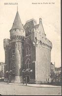 CPA - Belgique - Bruxelles - Musée De La Porte De Hal - Musées
