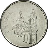 Monnaie, Brésil, 20 Cruzeiros, 1984, TTB+, Stainless Steel, KM:593.1 - Brasil