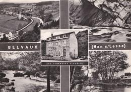 Carte 1960 BELVAUX / HAN SUR LESSE / MULTIVUES - Other