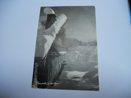 73 SAVOIE CARTE ANCIENNE EN N/BL UN CERTAIN REGARD EDIT BERNARD GRANGE N°806 - Non Classés
