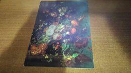 Cartolina: Natura Morta Ruysch Rachele  Non Viaggiata (a9) - Cartoline