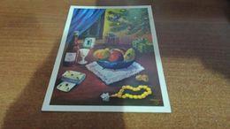 Cartolina: Natale  Non Viaggiata (a9) - Cartoline