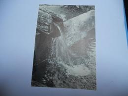 73 SAVOIE CARTE ANCIENNE EN N/BL  SANS ECRITURE FONTAINE D'HIER EDIT B GRANGE N°656 - Non Classés