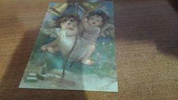 Cartolina: Angioletti Non Viaggiata (a9) - Cartoline