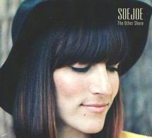 SOEJOE - The Other Shore - CD - POP SOUL JAZZ - Disco, Pop