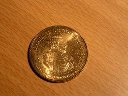 CHARLES DE GONZAGUE FONDATEUR DE CHARLEVILLE MEZIERES 1606. MONNAIE DE PARIS 2010. - Monnaie De Paris