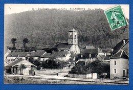 Allarmont  / Vallée De Celles / Vue Générale - France