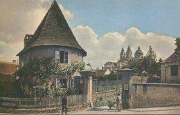 005444  Melk A. D. Donau - Römerturm  1920 - Melk