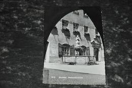 4308-   Bludenz, Rathausbrunnen - Bludenz