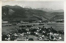 005445  Sommerfrische Pernitz Mit Schneeberg  1938 - Pernitz