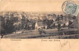 57-ACHEN- GRUSS AUS ACHEN- TOTALANSICHT- VUE GENERALE - Other Municipalities