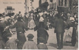 56 -319   -  CARNAC    -  La Danse ,la Ridée - Carnac