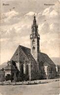 Bozen - Pfarrkirche (16) * 16. 7. 1907 - Bolzano (Bozen)