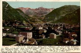Gries - Bozen * 14. 8. 1904 - Bolzano (Bozen)