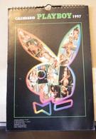 MONDOSORPRESA, (LB20) CALENDARIO 1997 PLAYBOY - Calendari