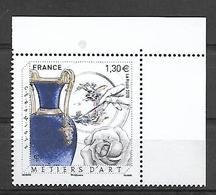 France 2018 -  Yv N° 5264 ** - Céramiste (Métiers D'Art) - Unused Stamps