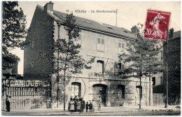 93 CLICHY - La Gendarmerie - Clichy Sous Bois