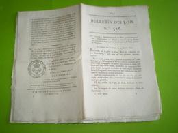 1822:Cie De Navigation De L'Isle à Périgeux:statuts,actionnaires,administration.. Legs Joannas 07;école Frères St Dizier - Décrets & Lois