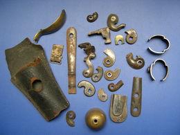 Lot De Fond D'armurerie Pas Cher ! - Decorative Weapons