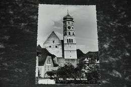 4309-   Bludenz, Alte Kirche U. Gasthof Zum Lòwen - Bludenz