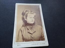 BODENBACH - JUNGMANN & ALBERT - 1876 - 1 - Identifizierten Personen