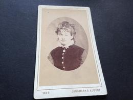 BODENBACH - JUNGMANN & ALBERT - 1876 - 2 - Identifizierten Personen