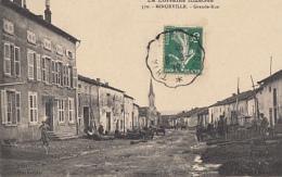 MINORVILLE            GRANDE RUE - France