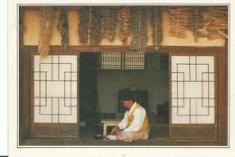 Corée Seoul A Traditional Herbalist S House - Corée Du Sud
