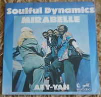 45 T  SOULFOUL DINAMICS  -- AEY YAH - Other - English Music