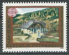 ÖSTERREICH 1990 Mi-Nr. 1969 ** MNH - CEPT - 1990