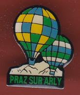 53853-pins.Praz Sur Arly.montgolfiere - Airships