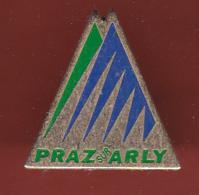53867-pins.Praz Arly. - Cities