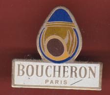 53868-pins.Parfums Boucheron. Joailleries De Luxe. - Perfume