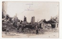 Passendale. (Erster Weltkrieg) - Zonnebeke