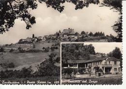 89 - Bardassano - Trattoria Del Borgo - Italy