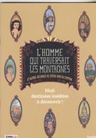 Dossier De Presse DRUART BAUD L'homme Qui Traversait Les Montagnes Jungle 2018 - Livres, BD, Revues