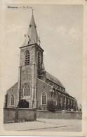 Hillegem. De Kerk - Aalter