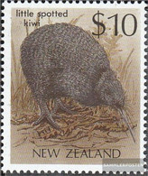New Zealand 1070 (complete Issue) Unmounted Mint / Never Hinged 1989 Birds - Kiwi - Unused Stamps