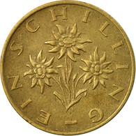 Monnaie, Autriche, Schilling, 1979, TB+, Aluminum-Bronze, KM:2886 - Autriche