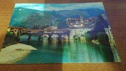 Cartolina:Bassano Del Grappa Viaggiata (a9) - Cartoline