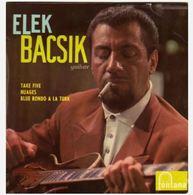 Elek Bacsik  -  Take Five - Blues