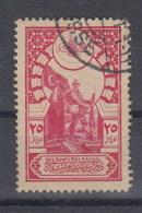 Türkei (AK) Michel Cat.no.  Used 480 (3) - 1858-1921 Ottoman Empire