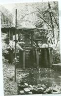Gestel; Onderslagkorenmolen (Gennepermolen / Mill) - Niet Gelopen. (J. A. Van Krimpen) - Nederland