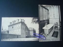 BORGLOON : PENSIONNAT ST JOSEPH Lot De 5 Cartes - Borgloon