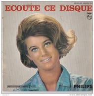 45 T SHEILA ECOUTE CE DISQUE - Vinyl Records