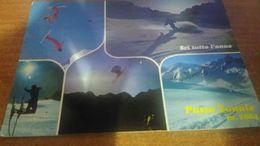 Cartolina: Passo Tonale Viaggiata (a9) - Cartoline