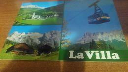 Cartolina:La Villa Viaggiata (a9) - Cartoline