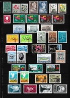 Ijsland Kleine Verzameling ** , Zeer Mooi Lot 4093,  KOOPJE, Bieden Vanaf 1 € - Timbres